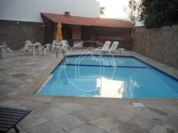Apartamento à venda com 4 dormitórios em Barra da tijuca, Rio de janeiro cod:779067
