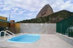 Apartamento à venda com 5 dormitórios em Urca, Rio de janeiro cod:833341
