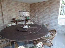 Casa à venda com 5 dormitórios em Jardim guanabara, Rio de janeiro cod:831490