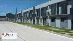 Apartamento com 2 dormitórios à venda, 56 m² por R$ 142.000,00 - Curuçambá - Ananindeua/PA
