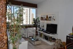 Apartamento à venda com 3 dormitórios em Jardim botânico, Rio de janeiro cod:736108