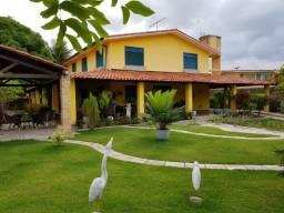 Casa dos sonhos em Itamaracá