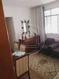 Apartamento à venda com 2 dormitórios em Jardim guanabara, Rio de janeiro cod:721175