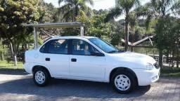 Corsa Classic Sedan 1.0 /Impecavel - 2009