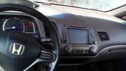 Honda Cívic Automático - 2008