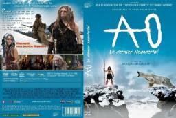 Dvd O Último Neandertal