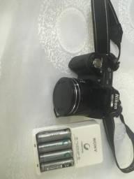 Camera Nikon Coolpix L110