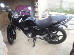 Moto cg titan ex 2012 - 2012
