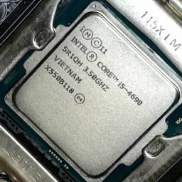 Processador i5 4690 e 12gb ram hyperx fury comprar usado  Goiânia