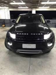 Land Rover Range Rover - 2015