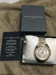 Relógio Tommy Hilfiger masculino original novo