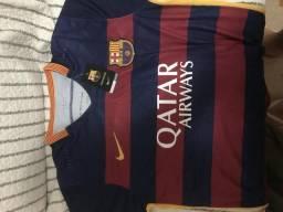 Camiseta Barcelona XL