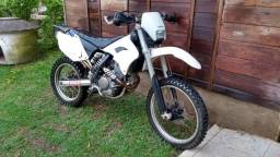 Enduro Cross 250 - 2012