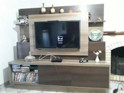 Estante Home Seminova para TVs de até 55 polegadas