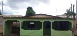 Casa boa, próximo à avenida Mamoré