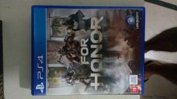 Vendo/Troco For Honor (Semi-novo)