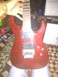 Strinberg Floyd Rose