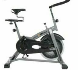 Bicicleta ergométrica spring