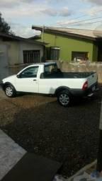 Fiat Estrada - 2007