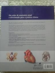 Atlas de anatomia 2 edição - Guanabara koogan
