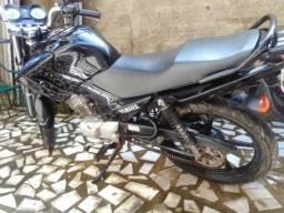 Yamaha Factor 125cc 2015/16 - 2015
