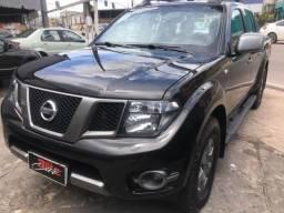 Nissan Frontier Sv Atk 2.5 4x4 Aut Diesel - 2016