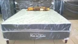 Cama box a partir de $200,00