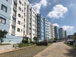 Residencial Ville Lozarth - 3/4 c/ 1 suite, 2 andar - Lauro de Freitas