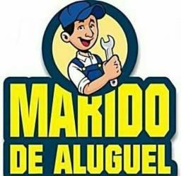 Todos os tipos de serviços para sua casa MARIDO DE ALUGUEL