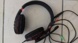 Head phone para game