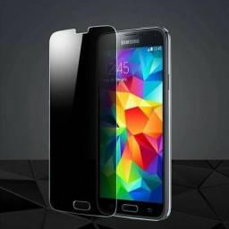 Película Privada Anti Espião Samsung Galaxy S6 e S5