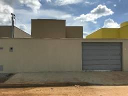 Casa em Abadia de Goiás 3 quartos