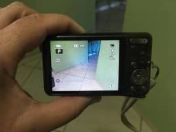 Câmera Sony 16.1 3Baterias 1 carregador