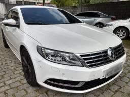 Vw - Volkswagen Passat 3.6 CC V6 300 Hp Blindado - 2013