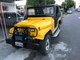 Jeep willes