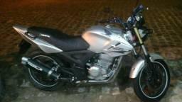 Twister cbx 250 - 2006