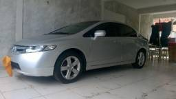 Honda Civic Honda New Civic - 2007