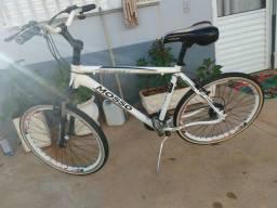 Bike de Trilha Mosso