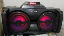Minisystem Sony FSt-GTK1i