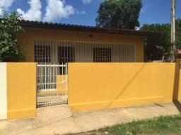 Lindas casas em Aldeia (Chã de Cruz) no final da Estrada de Aldeia km 19