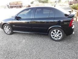 Gm - Chevrolet Astra - 2009