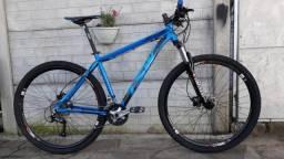 Bicicleta aro 29 tsw seminova