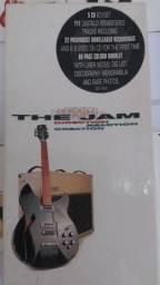 The Jam : 5 CDs Boxset