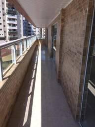 Apartamento com 1 dormitório à venda, 50 m² por r$ 229.000,00 - vila guilhermina - praia g