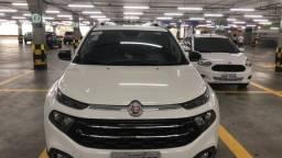 Toro volcano 2019 diesel automática a top - 2019