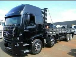 Compra de caminhão - 2019