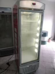 Freezer Vertical Gelopar -20Graus