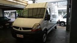 Renault Master Furgão Teto Alto e Longa com 11 m³! - 2012