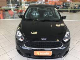 FORD KA 2018/2018 1.5 SIGMA FLEX SE MANUAL - 2018