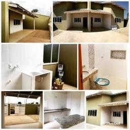 Casa nova região sul 2/4 SENDO UM SUITE